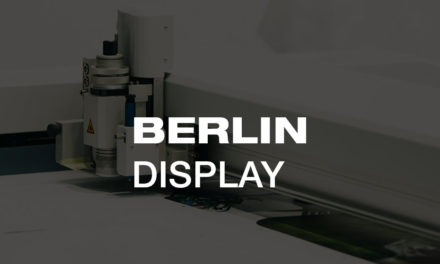 BERLIN-Display