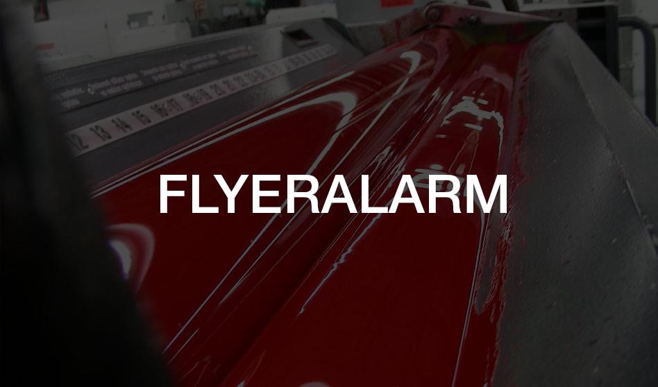 Flyeralarm Druckerei Service Egelsbach