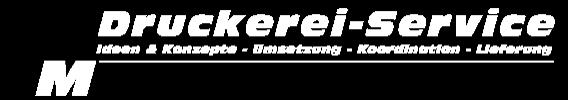 Druckerei-Service Egelsbach