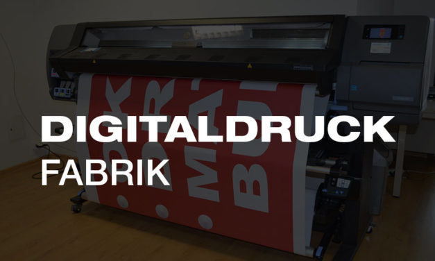 DIGITALDRUCK-Fabrik