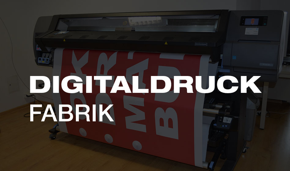Digitaldruck Fabrik Druckerei Service Egelsbach