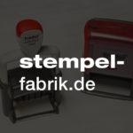 Stempel-Fabrik